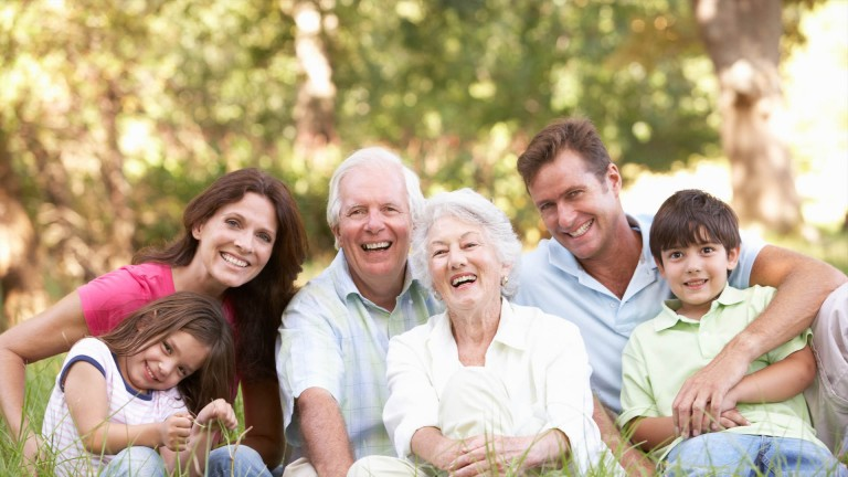 Energietankstelle  für die ganze Familie